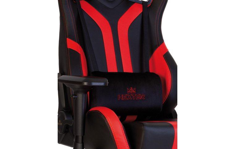 Игровые кресла: купить Кресло для геймеров Hexter Pro r4d Tilt mb70 Eco/03 Black/Red - 9