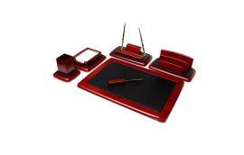 Мебель для руководителя: купить Настольный набор для руководителя B200010