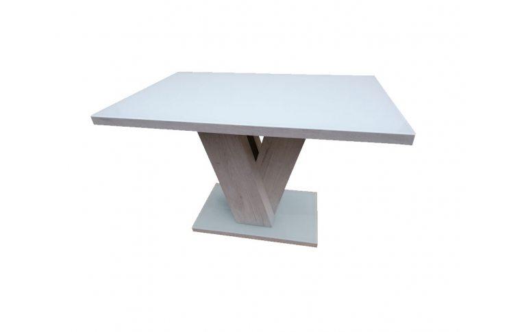 Кухонные столы: купить Стол DST-402 белый Daosun - 1