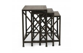 Журнальные столы: купить Стол угловой (н-р из 3 шт.) T500-716