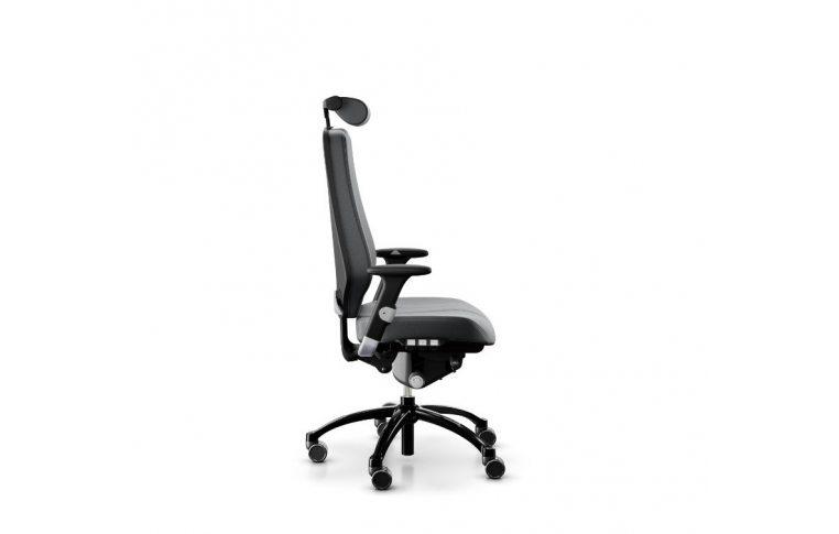 Кресла для руководителя: купить Кресло Rh Logic 400 Elite Flokk - 2
