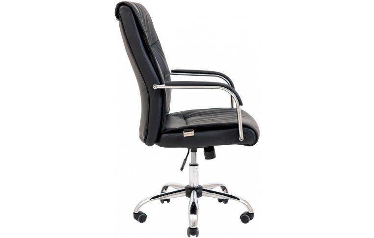 Кресла для руководителя: купить Кресло Торонто черный Richman - 2
