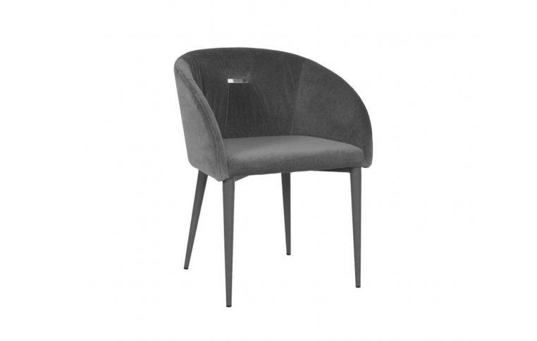 Кресла: купить Кресло Elbe (Элбе) серый Nicolas - 1