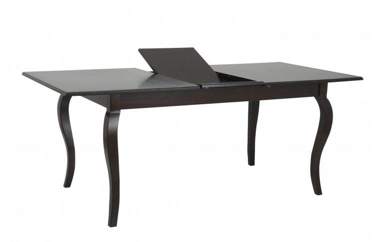 Кухонные столы: купить Стол Аллегра дуб дымчатый Domini - 3