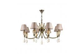 Декор для дома: купить Люстра Murano ARM855-06-R Maytoni -