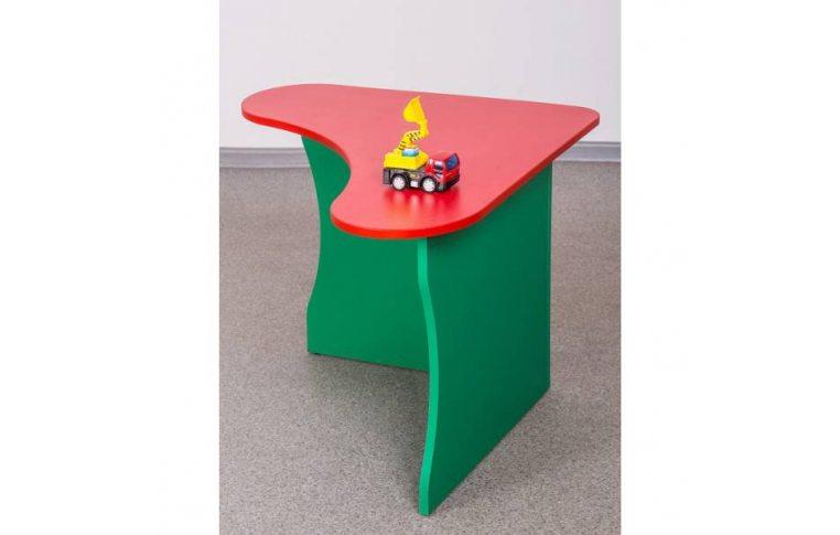 """Мебель для детского сада: купить Стол №3 """"Лепесток"""" (1 сегмент) - 1"""