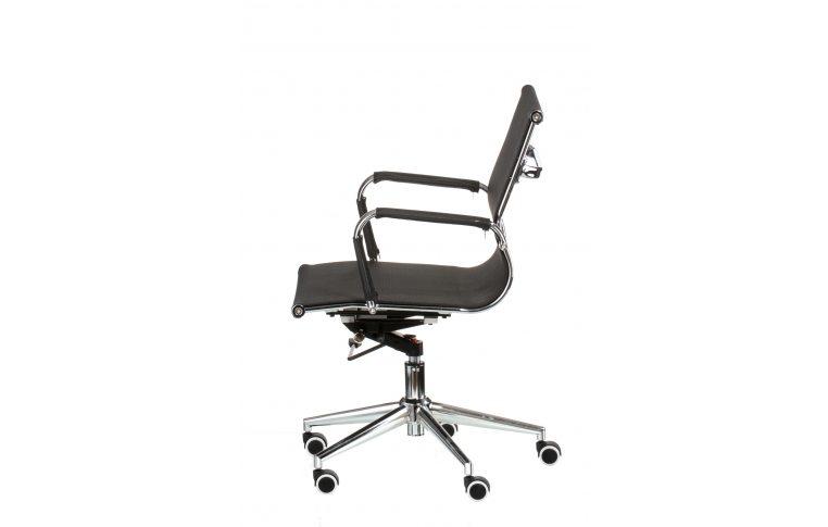 Офисные кресла: купить Кресло Solano 3 mesh black - 3