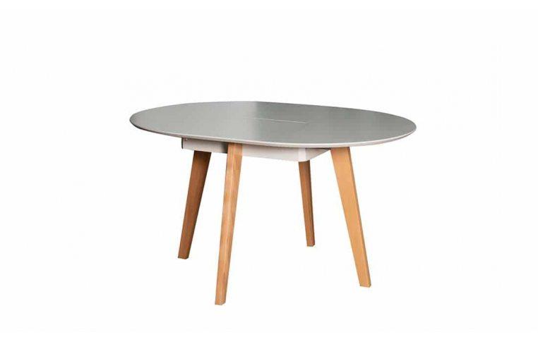 Кухонные столы: купить Стол Марс серый дуб Павлик - 3