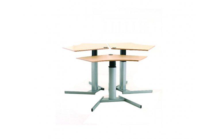 Эргономичные столы: купить Стол с регулируемой высотой 501-19-7 - 2