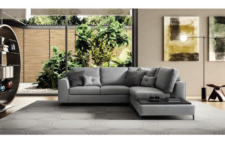Итальянская мебель: купить Диван Harmony LeComfort - 1