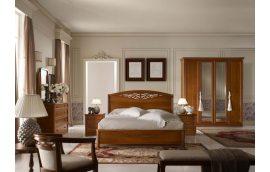 Итальянская мебель для спальни: купить Спальный гарнитур Portofino San Michele