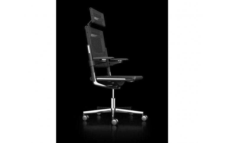 Кресла для руководителя: купить Кресло Sokoa M4 - 1