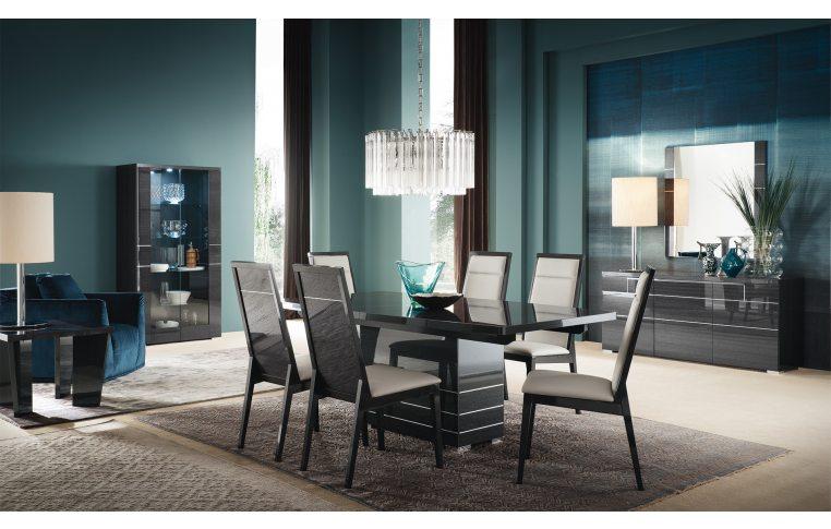 Итальянская мебель: купить Столовая в современном стиле Versilia Alf Group - 1