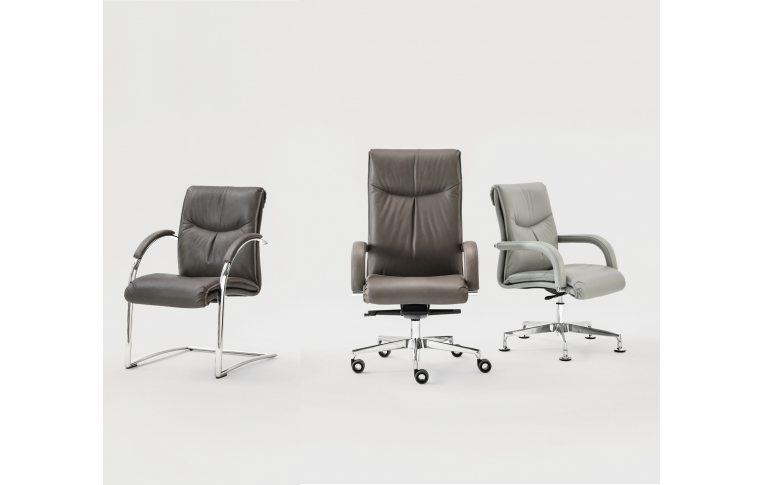 Кресла для руководителя: купить Кресло Sally Milani - 2
