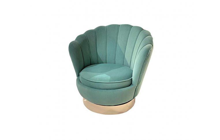 Мебель для спальни: купить Кресло Шелли тиффани Prestol - 1