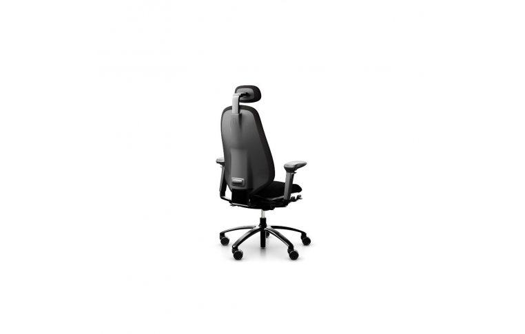 Кресла для руководителя: купить Кресло Rh Mereo 300 Black - 3