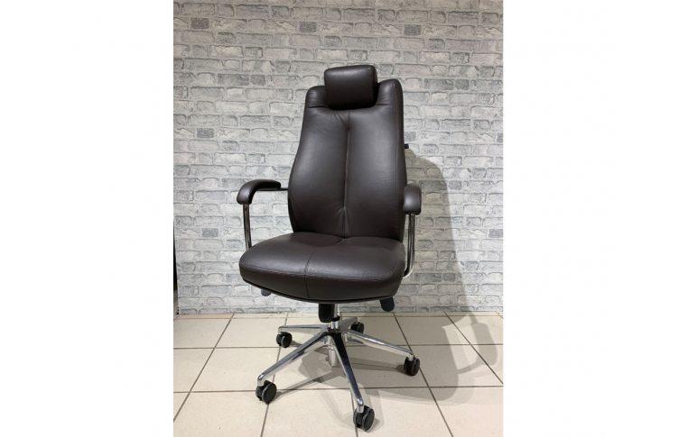 Стулья и Кресла: купить Кресло Sonata steel chrome LE-F - 1