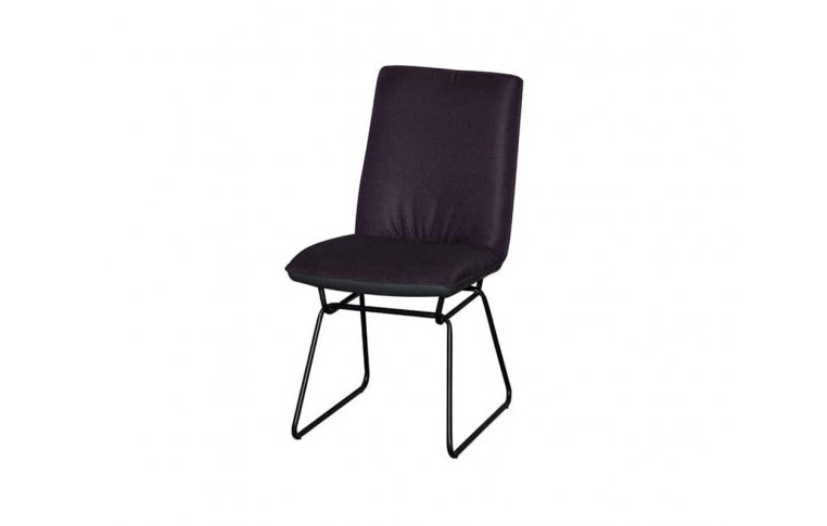 Кухонные стулья: купить Стул Флер фиолетовый - 1