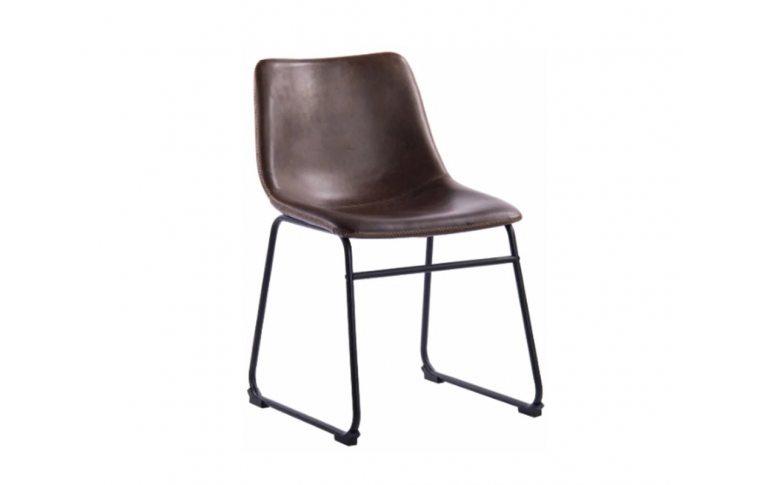 Кухонные стулья: купить Стул Техас шоколадный - 1