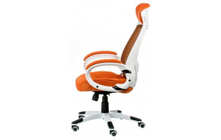 Офисные кресла: купить Кресло Briz orange - 3
