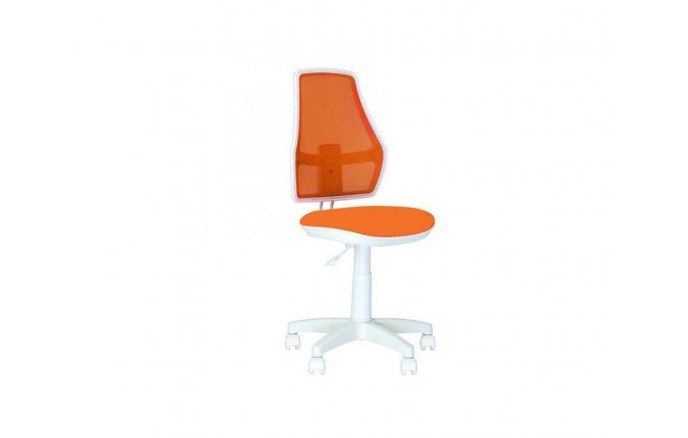 Детские кресла: купить Кресло Fox GTS White OH/9 ZT-02 - 1