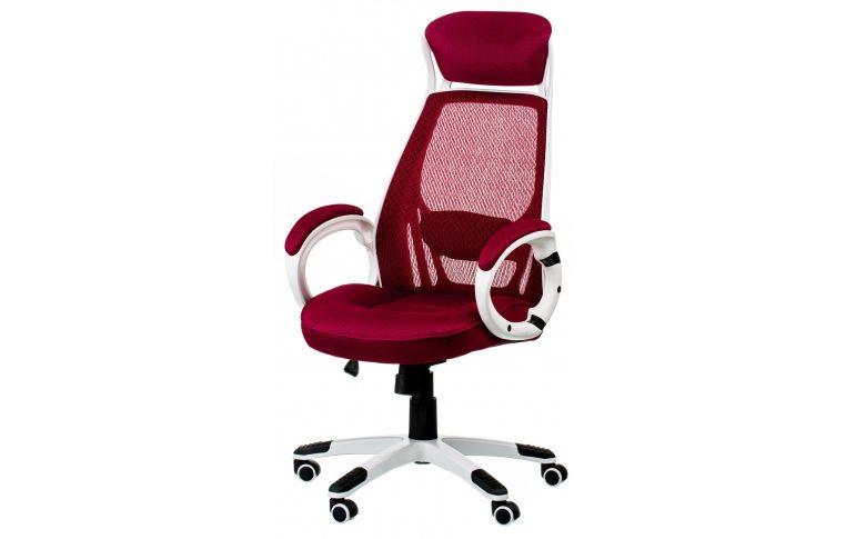 Офисные кресла: купить Кресло Briz red - 1