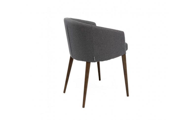 Кресла: купить Кресло Point серое - 2