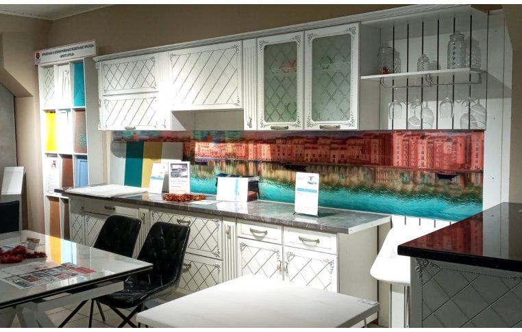 Кухонная мебель: купить Кухня Селена Сильф - 1