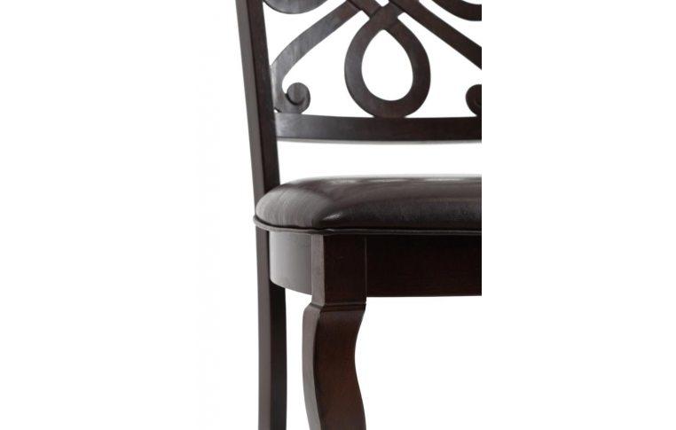 Кухонные стулья: купить Стул Роджер (дуб дымчатый) Domini - 4