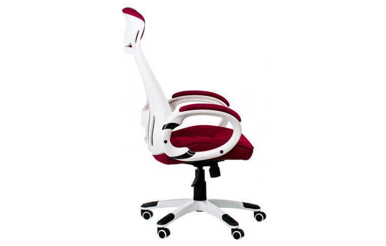 Офисные кресла: купить Кресло Briz red - 4