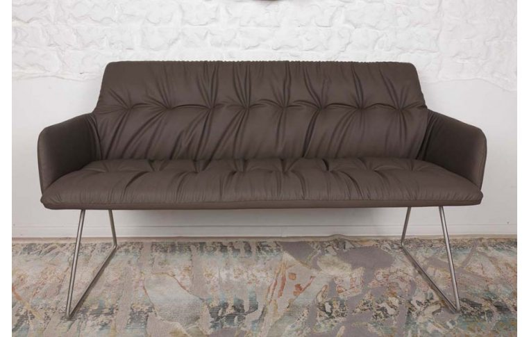 Кресла: купить Кресло-банкетка Leon mokko (Леон мокко) Nicolas - 1
