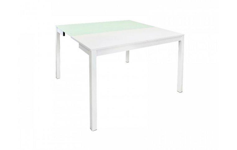 Кухонные столы: купить Стол B-2221 белый Daosun - 1
