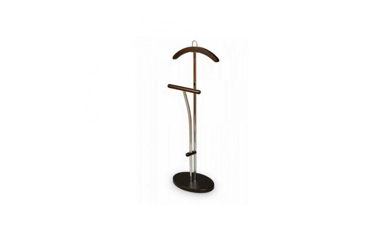 Офисная мебель: купить Стойка для одежды цв. орех СН-4182 W Valet - 1