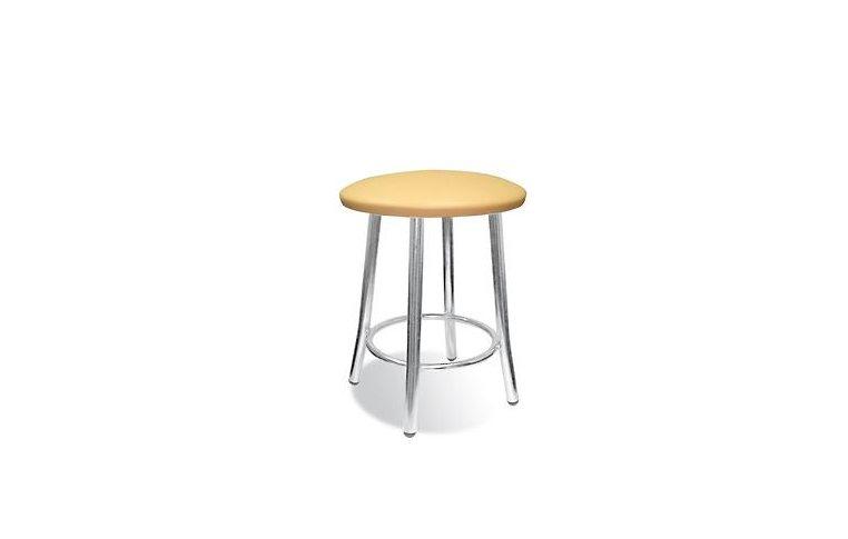 : купить Рама металлическая стула Teddy Chrome - 1