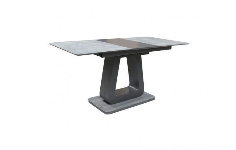Кухонные столы: купить Стол DT-8104 Daosun серый - 1