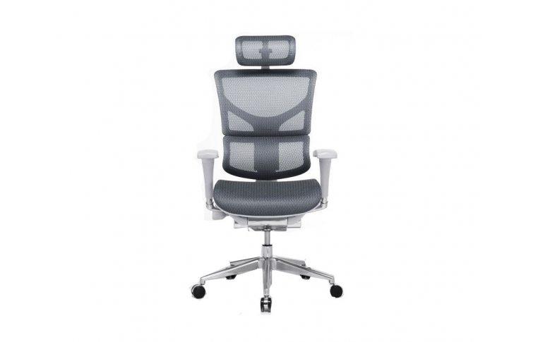 Кресла для руководителя: купить Кресло Expert Sail черный - 3