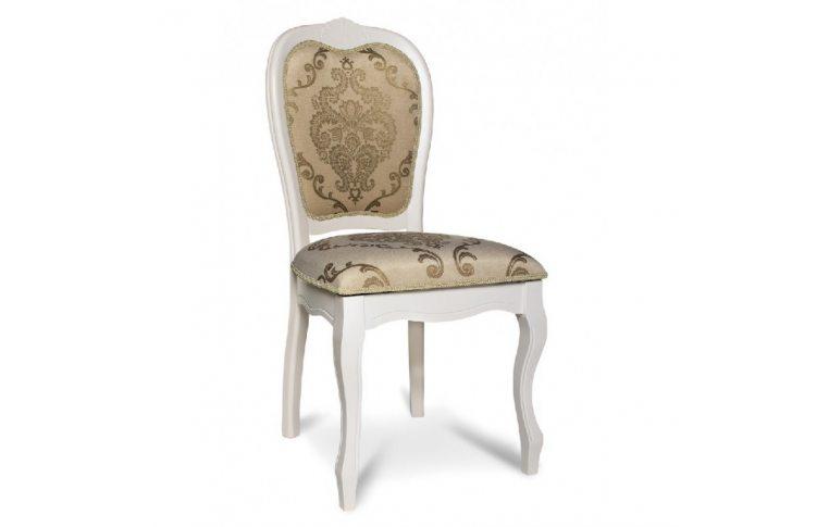 Кухонные стулья: купить Стул Princess PR-SC белый - 1