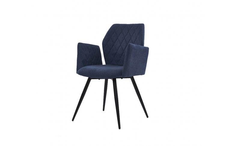 Кресла: купить Кресло Glory синий - 1