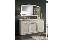 Зеркала в спальню: купить Зеркало Nostalgia Frassino