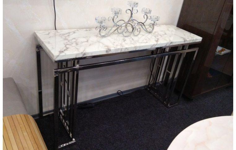 Мебель для гостиной: купить Консоль из мрамора C1919 - 1