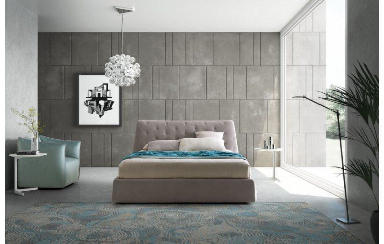 Итальянская мебель: купить Кровать Atrium Lecomfort - 4