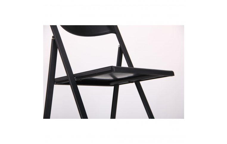 Офисные стулья: купить Стул Ибица черный пластик черный AMF - 7