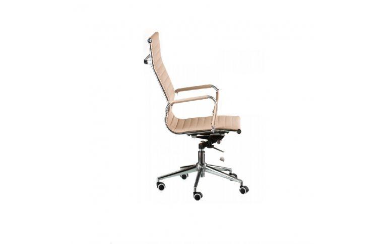 Компьютерные кресла: купить Кресло Solano artleather beige - 3