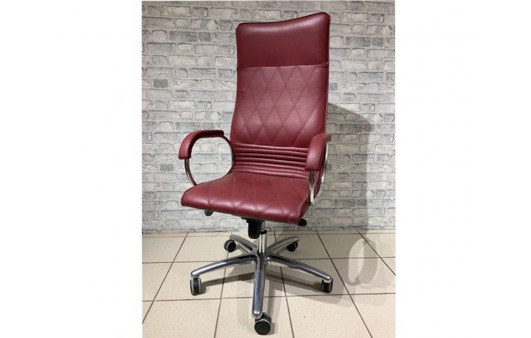 Акционный товар: купить Кресло Allegro steel chrome LE-C - 1