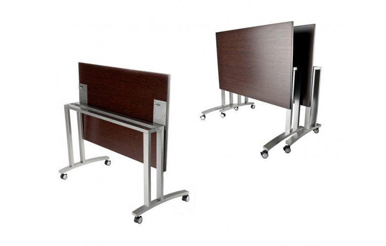 Эргономичные столы: купить Стол раскладной Booster - 5