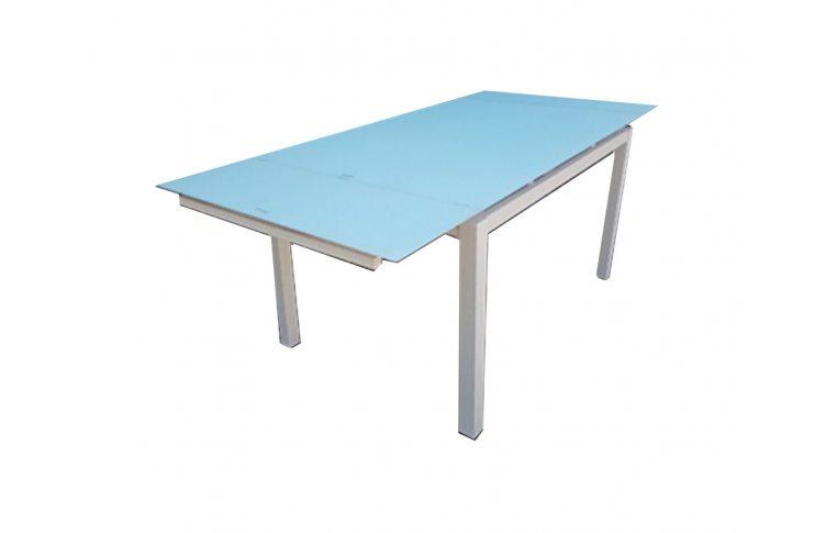 Кухонные столы: купить Стол DT-8110 белый Daosun - 1