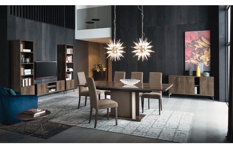 Итальянская мебель для столовой: купить Столовая в современном стиле Vega Alf Group - 1