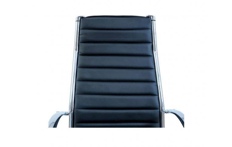 Кресла для руководителя: купить Кресло Малибу (Malibu) Черный Richman - 5