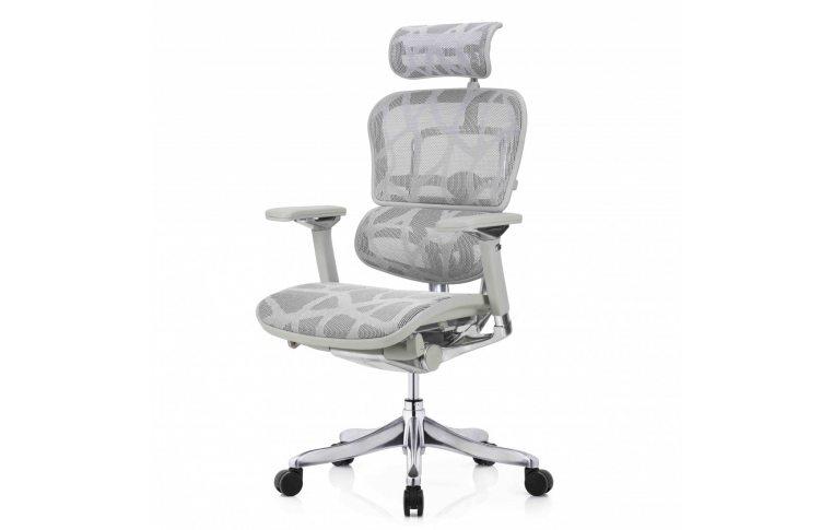 Кресла для руководителя: купить Кресло Ergohuman Plus Luxury (Ehpl-Ag-Ham) - 6