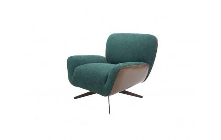 Итальянская мебель: купить Кресло Bloom Cubo Rosso - 1